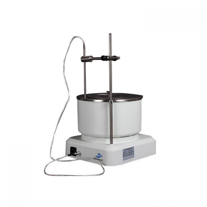 Thermostatic Magnetic Stirring Bath, WB-S Series