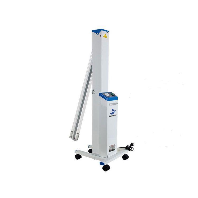 UV Lamp Trolley Sterilizer
