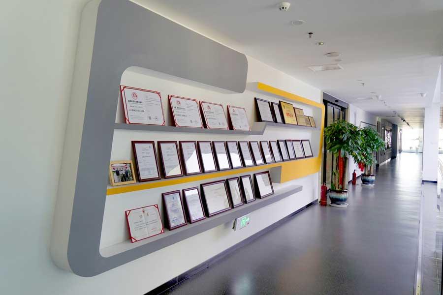 bioevopeak certificates
