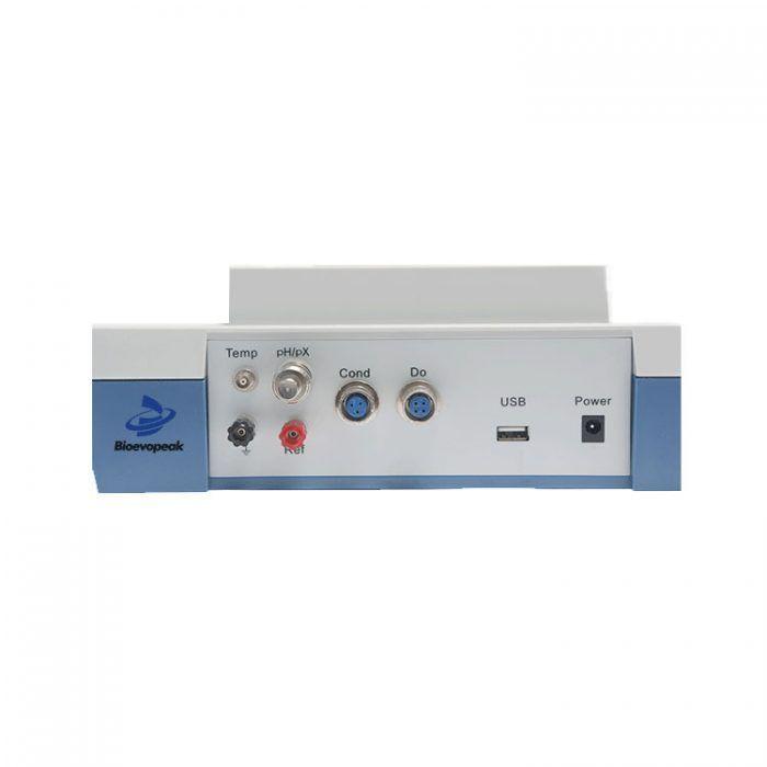 pH Meter, Bench-top, PH-3F