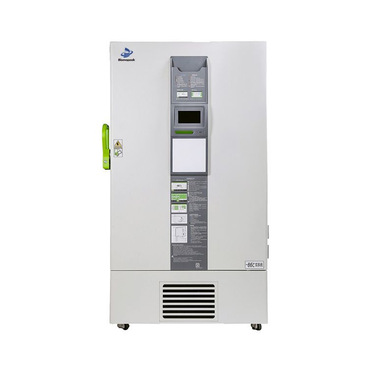 medical refrigerators and freezers