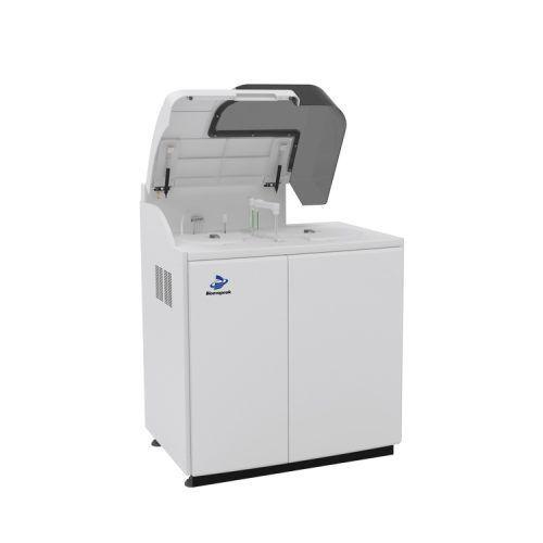BA-A-380 Fully Automatic Chemistry Analyzer
