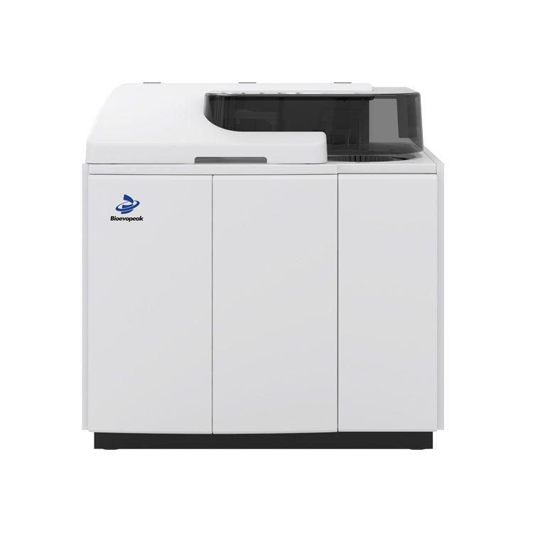 BA-A-480 Biochemistry Analyzer (1)