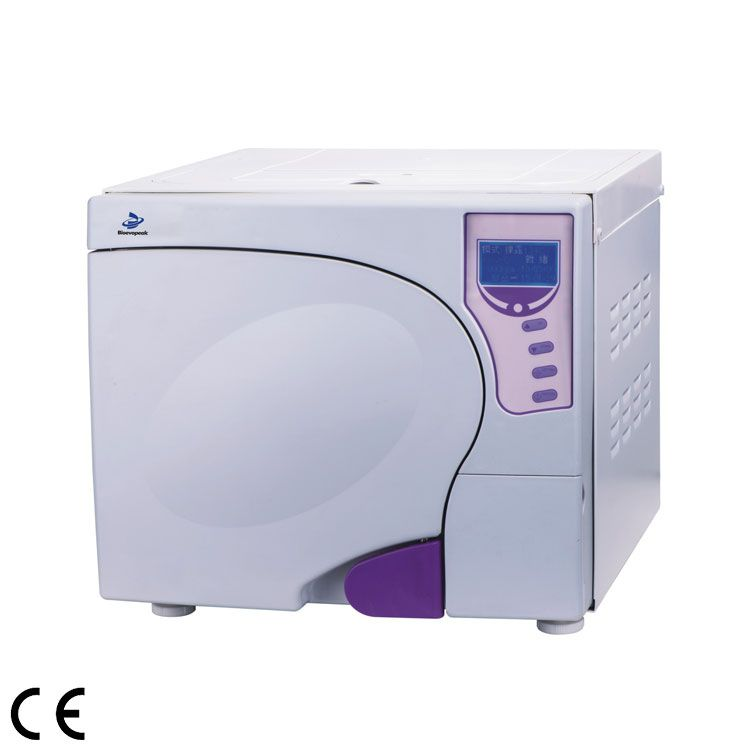 Benchtop-Autoclave