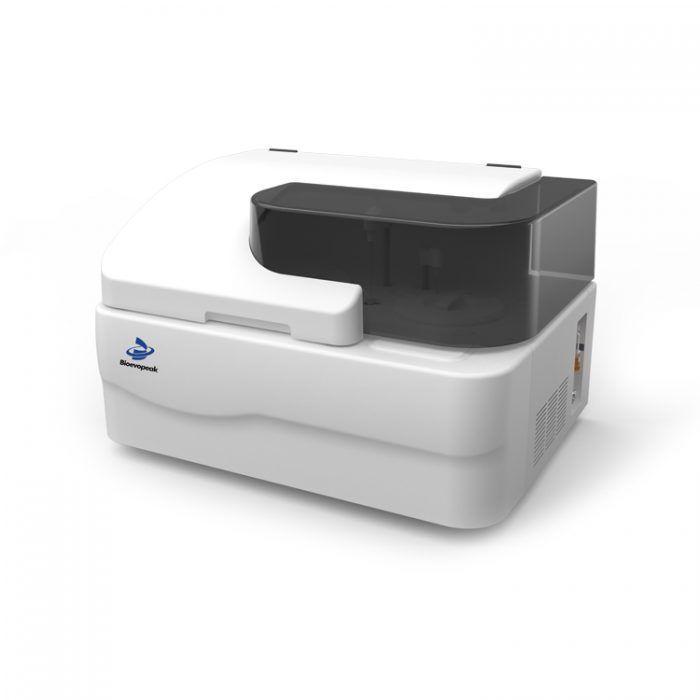 Fully-auto chemistry analyzer