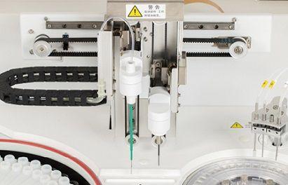 Fully auto chemistry analyzer Multifunctional precision sampling probe