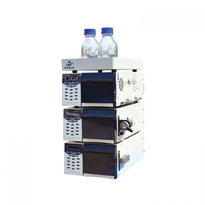 High Performance Liquid Chromatography HPLC-1100