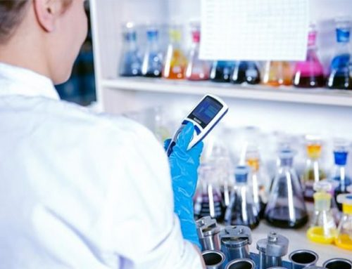How Are Chemicals Stored Safely in Labs?