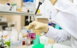 Laboratory Sterilisation Methods