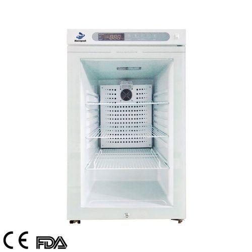 2~8℃ Single Door Pharmaceutical Refrigerator, PR5-100