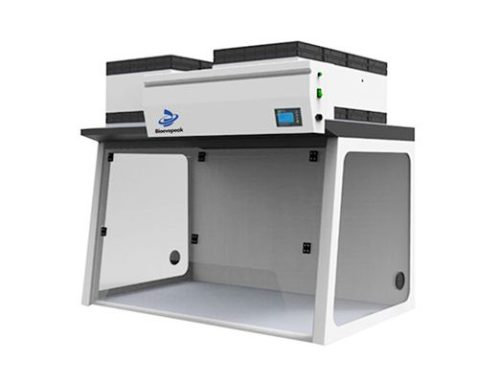 A GUIDE TO LAMINAR FLOW CABINET