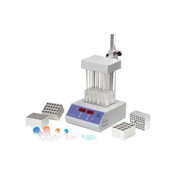 Sample concentrator, NEC160-2