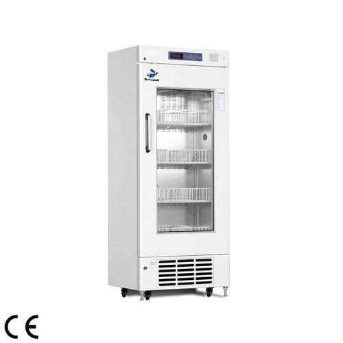 Single Door Blood Refrigerator, BR4-370